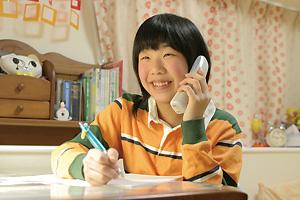 電話・Fax指導イメージ